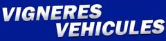 Logo Vigneres Vehicules les Vans Roussel