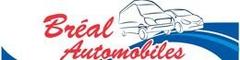 Logo Breal Automobiles
