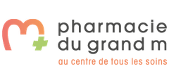 Logo Pharmacie du Grand M