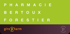 Logo Pharmacie Bertoux Forestier