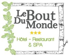 Logo Hotel le Bout du Monde