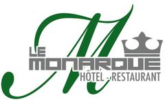 Logo Le Monarque