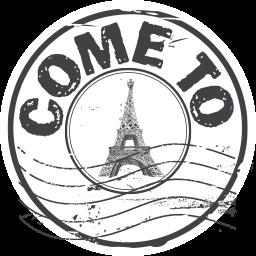 Logo Come To Paris