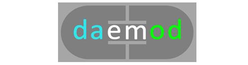 Logo Daemod