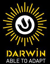Logo Darwin - Bastide