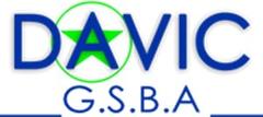 Logo Davic GSBA
