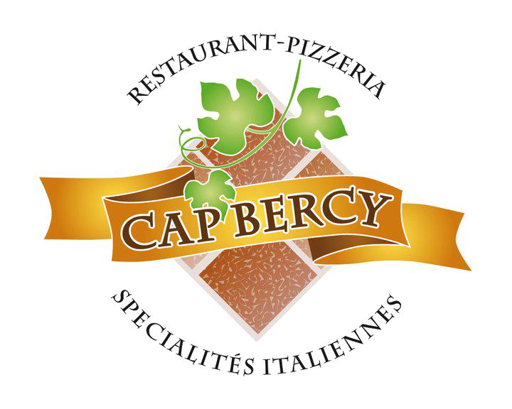 Logo Cap Bercy