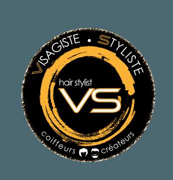 Logo Salon VS