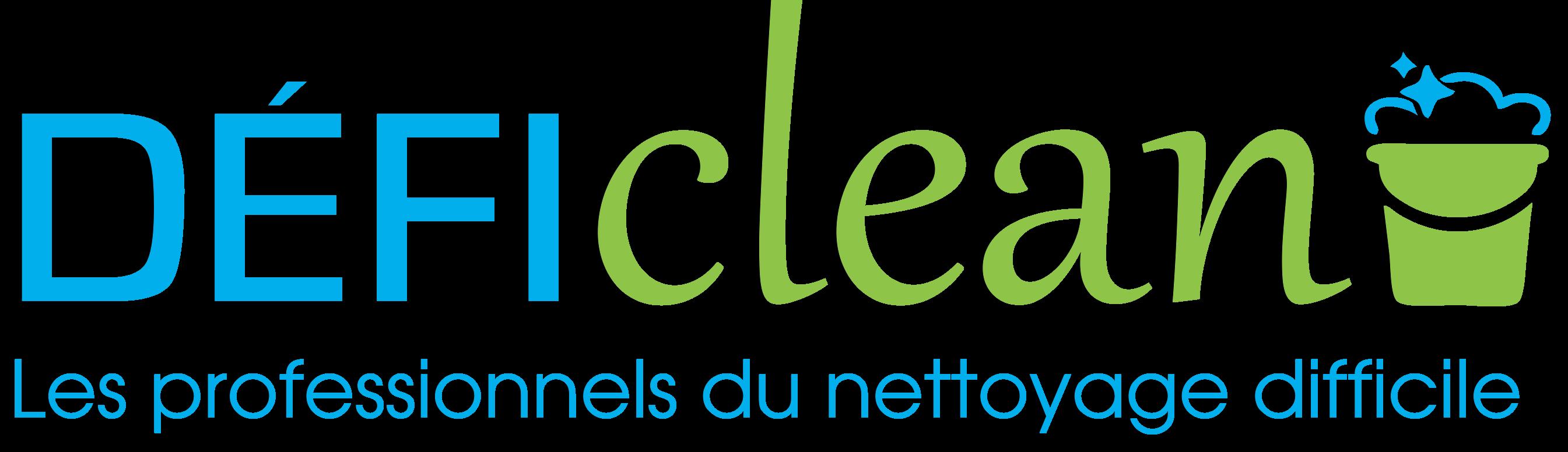 Logo Defi Clean