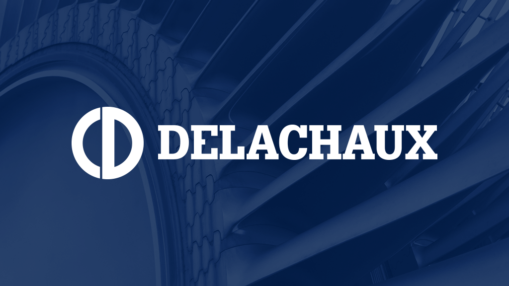 Logo Delachaux SA
