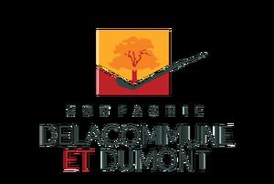 Logo Delacommune et Dumont