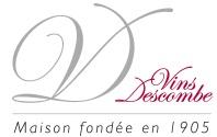 Logo Vins Descombe