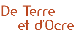Logo De Terre et d'Ocre