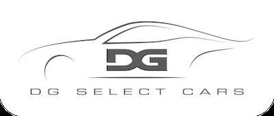 Logo Dg Select Cars