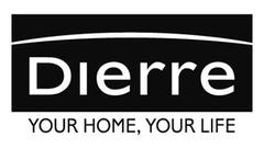 Logo Dierre France