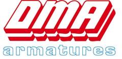 Logo Dma Armatures Normandie
