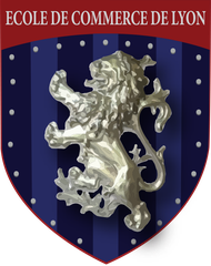 Logo Ecole de Commerce de Lyon