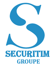 Logo Securitim Surete