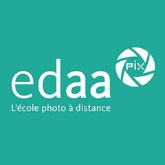 Logo Edaa Pix