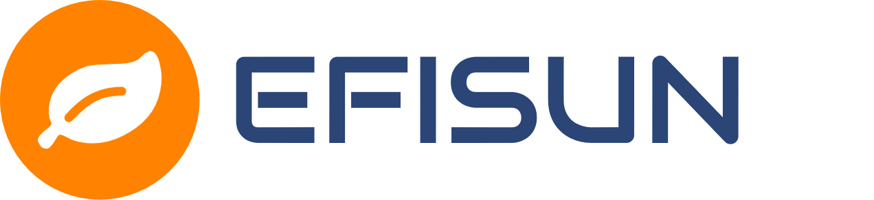 Logo Efisun