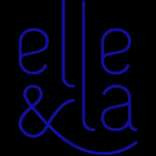 Logo Elle & la