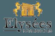Logo Elysees Patrimoines