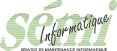 Logo Service Maintenance Informatique