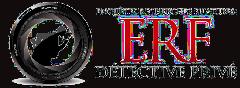 Logo Erf Detective Prive