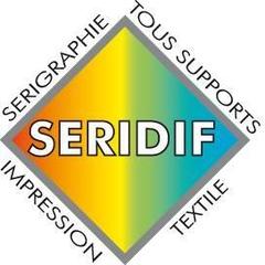 Logo Seridif