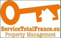 Logo Service Total France