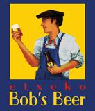 Logo Etxeko Bob S Beer