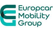 Logo Europcar Mobility Group