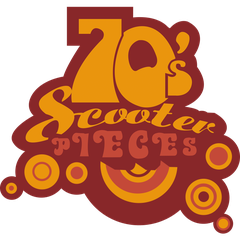 Logo 70'S Scooter Pieces