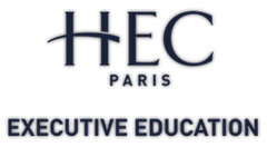 Logo Hec Paris - Hec