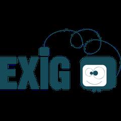 Logo Exig