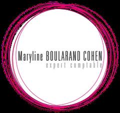 Logo Boularand Cohen Maryline