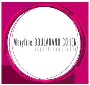 Logo Cohen Experts Comptables