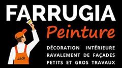 Logo Farrugia Peinture