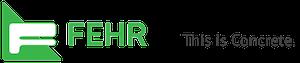 Logo Fehr Beton Environnement