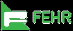Logo Fehr Beton