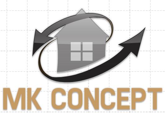 Logo Mk Concept