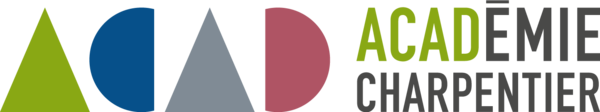 Logo Academie de la Chaumiere