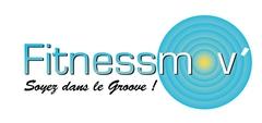 Logo Fitnessmov'