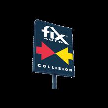 Logo Fix Auto Colomiers