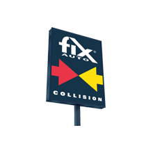 Logo Fix Auto Agen