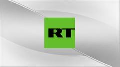 Logo Rt France