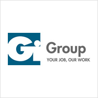 Logo Gi Group Automotive Sas