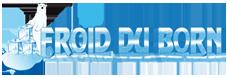 Logo Froid du Born