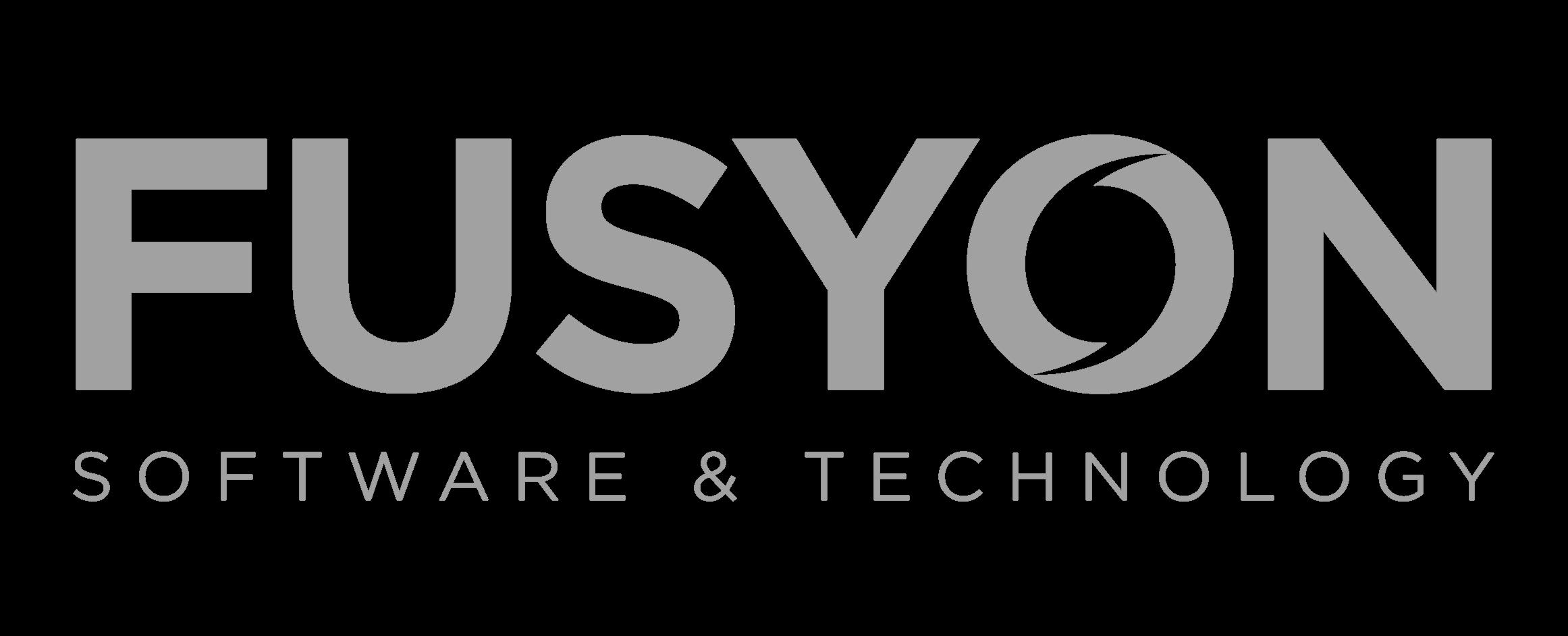 Logo Fusyon