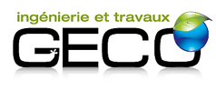 Logo Geco Ingenierie FR